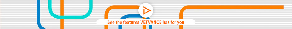 See the Features Vetvance Has For You Video